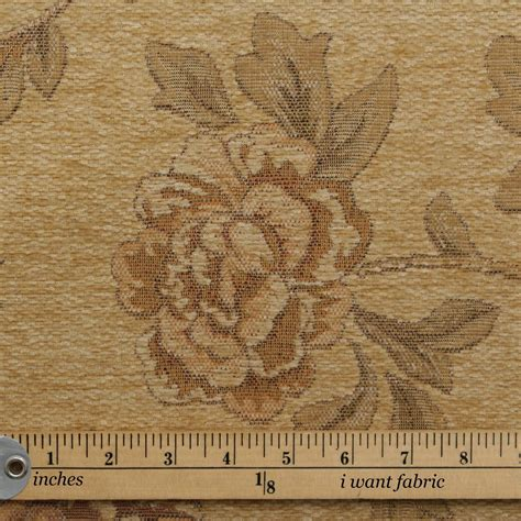 Vintage Tapestry Upholstery Fabric by Floral Distressed Vintage Traditional Tapestry Curtain