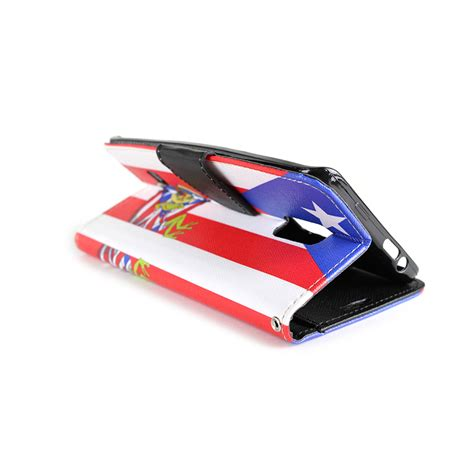 note edge wallpaper flags coveron 174 for samsung galaxy note edge case wallet pouch