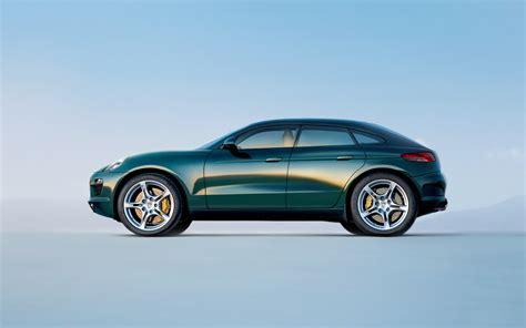 Porsche Makan by Auto Fan Noticias Porsche Macan Una Realidad