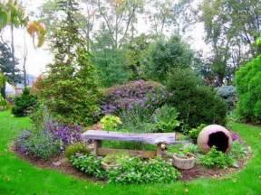 ideas beautiful flower bed ideas for garden annual