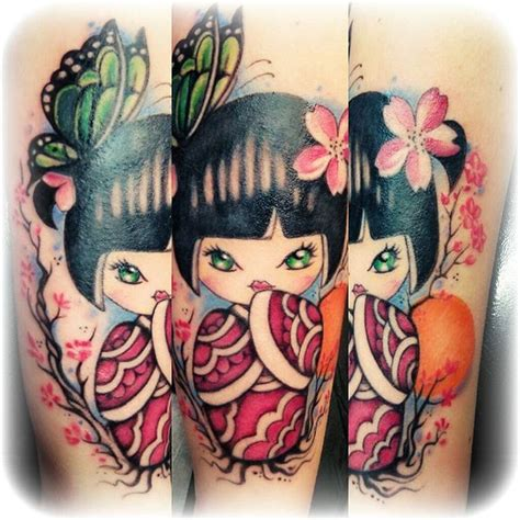 geisha doll tattoo 655 best images about geisha on pinterest japanese