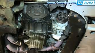 Chrysler 300 2 7 Engine Problems How To Install Replace Engine Ac Alternator Serpentine