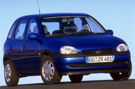 opel corsa swing opel corsa 1 4i swing 1997 parts specs