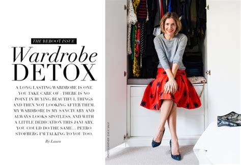 Wardrobe Detox by Am Chef Sa Va Fac Un Cadou Style Diary