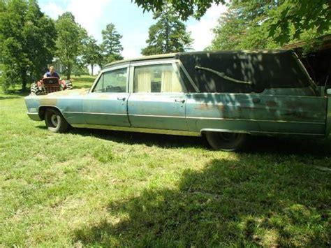 1967 cadillac hearse 1967 cadillac fleetwood funeral hearse ambulance for sale