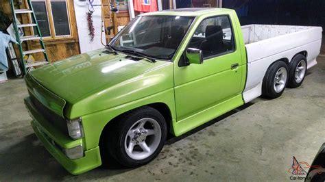 nissan pickup custom nissan pickup engine ebay autos post