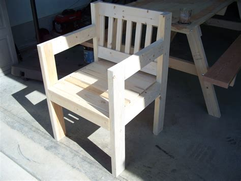 Building A Chair by How To Build A Chair With 2x4 Fluencymapq70 Blogcu