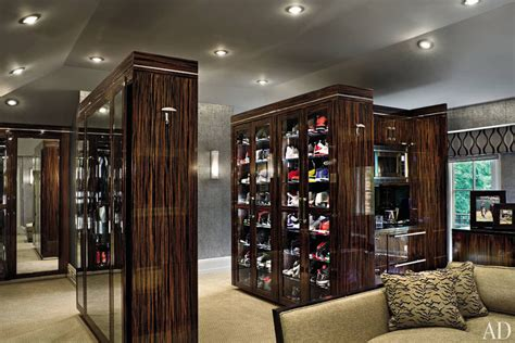 ad home design show 2016 30 celebrities who have extravagant closets you ll fall