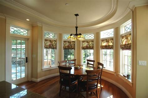 Mission Style Wall Sconces Craftsman Style In Burlingame Dining Area Craftsman