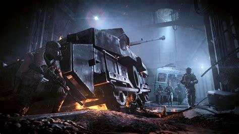 Metro Last Light Tank by Image Gallery Metro 2033 Tank