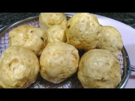 Blender Daging Signora cara membuat bakso goreng doovi