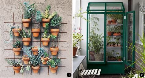 decoracion de terrazas y jardines exteriores con plantas patios terrazas jardines