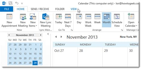 remove doodle calendar from outlook how to remove holidays from your calendar in outlook 2013
