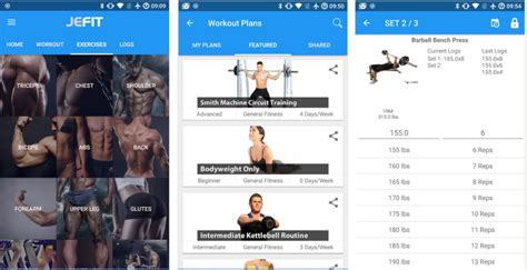 best apps for workouts workout and fitness