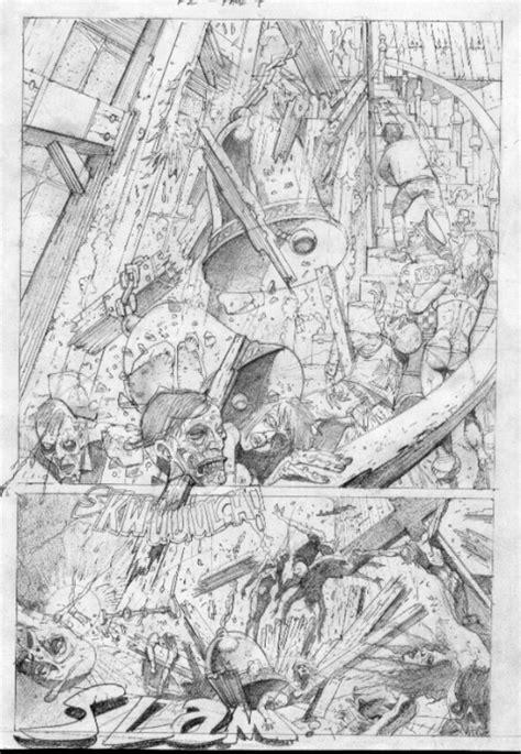 204 – The Art of Simon Bisley