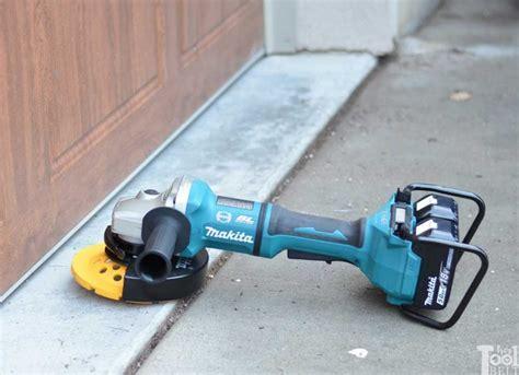 Water Problem   Garage Floor Grinding   Her Tool Belt