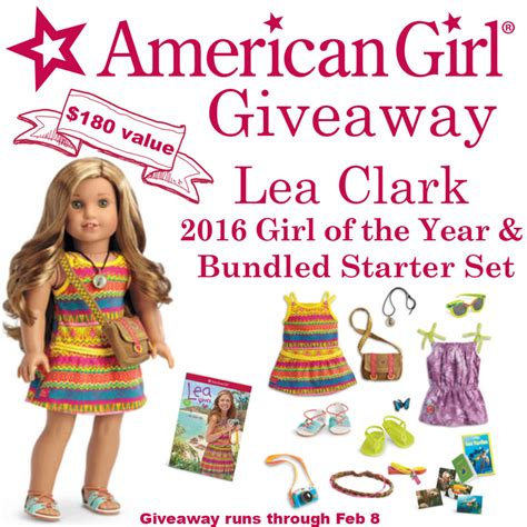 American Girl Doll Giveaway 2016 - win our 2016 american girl doll giveaway nc blogger network