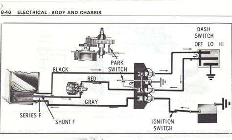 93 chevy wiper motor wiring diagram wiper free