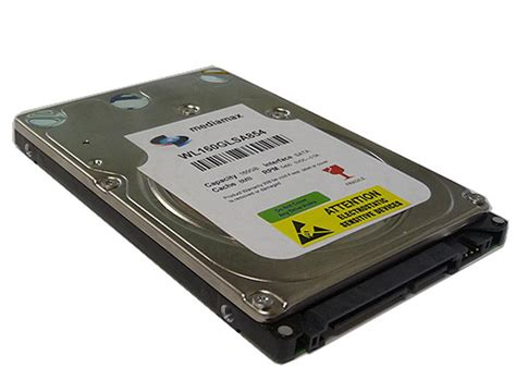 Hardisk Laptop Sata 160gb new 160gb 5400rpm 8mb 2 5 quot sata drive for acer hp