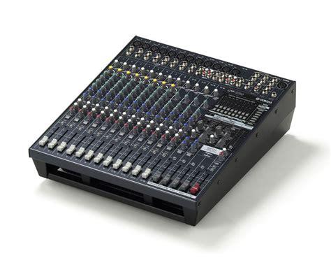 Power Mixer Yamaha Emx 5016 yamaha emx 5016cf thomann united states