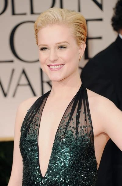 evan rachel wood whats up who wore what 69th annual golden globe awards evan