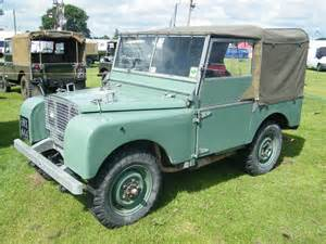 1948 land rover series 1 images pictures and