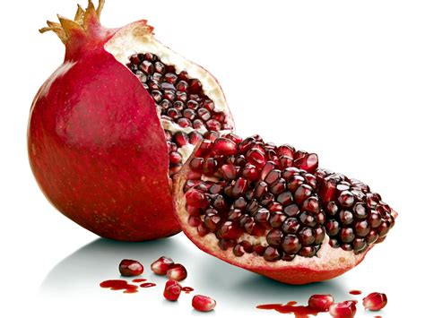 Interior Decorating Ideas by How To Handle And Cook With Pomegranate