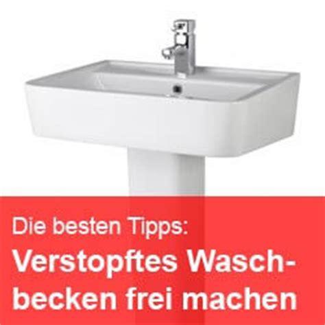 abfluss verstopft hausmittel abfluss reinigen 10 hausmittel tipps und tricks f 252 r