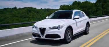 Alfa Romeo Msrp Stelvio Ti The New Alfa Romeo Italian Suv Alfa Romeo Usa