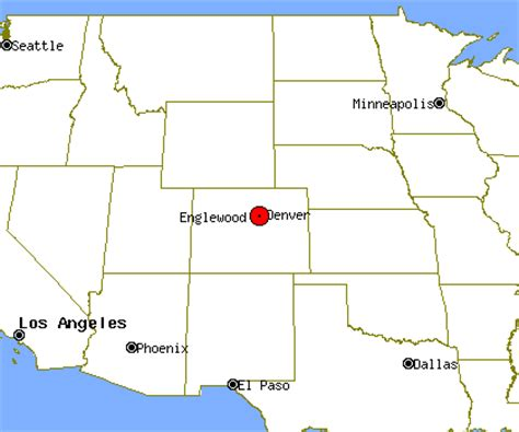 map of englewood colorado englewood profile englewood co population crime map
