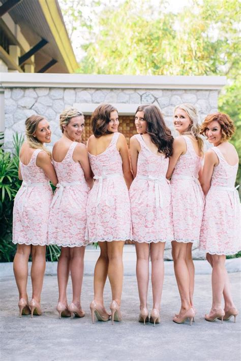 bridesmaid dresses bridal