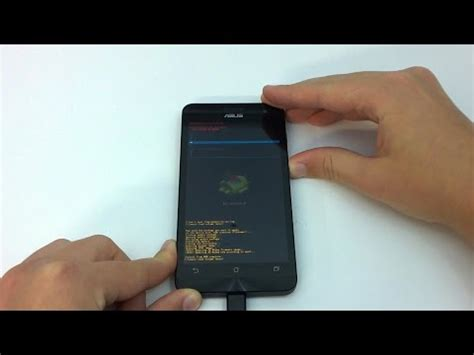 tutorial flash zenfone tutorial how to flash asus zenfone 5 cn tw to ww
