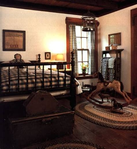 primitive bedroom decorating ideas 145 best primitive colonial bedrooms images on pinterest