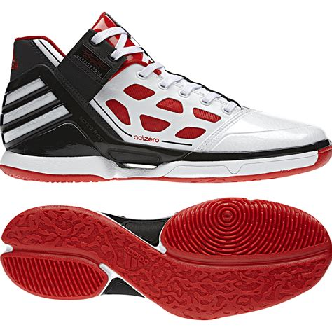 derrick shoes adidas adizero 2 derrick basketball shoes nba ebay