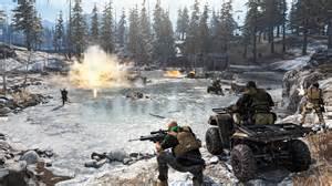 call  duty warzone modern warfares    play