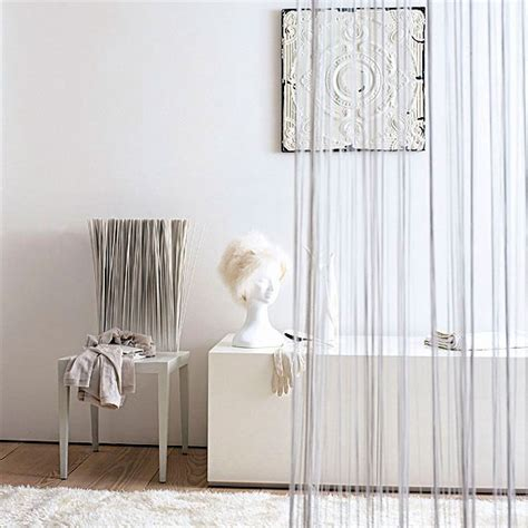white room dividers subtle white room divider curtain room dividers 10