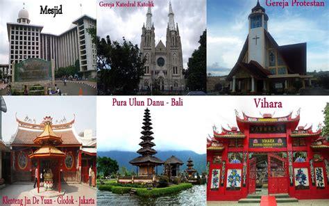 4 Di Indonesia 6 agama di indonesia disertai dengan kitab suci tempat ibadah hari besar keagamaan erwin edwar
