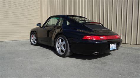 Porsche 911 Seattle by 1995 Porsche 911 S152 Seattle 2015
