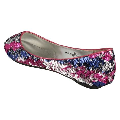sparkly ballet slippers spot on sparkly ballet shoes ebay