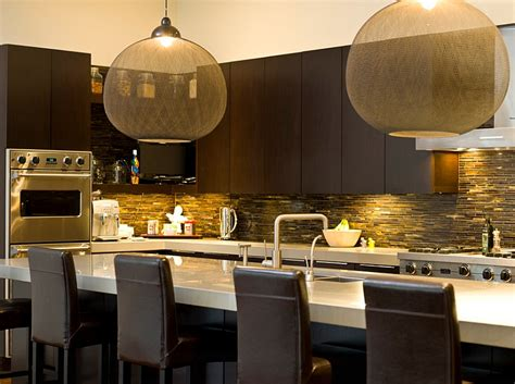 Large Kitchen Lights Oversized Pendants Shining A Spotlight On The Design Trend