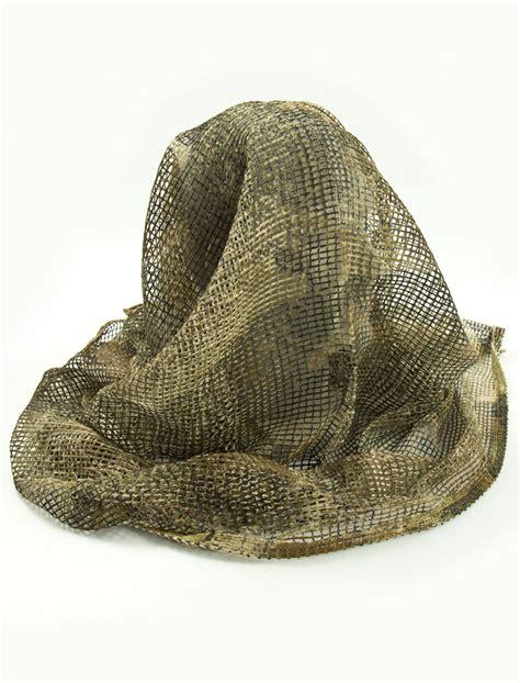 2x1 Scarf frogman camo scrim net scarf quot fv quot varan varan camo