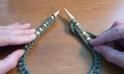 joining circular knitting knitting tutorial joining stitches in the stitch