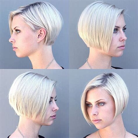 hairstyles blunt stacked 30 new season pictures of bob haircuts popular haircuts