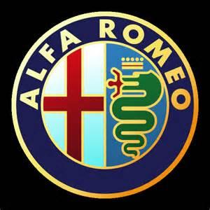 Logo Of Alfa Romeo Auto Italia Alfa Logo K 233 P