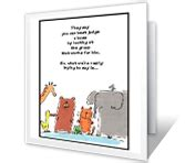 printable holiday cards for boss damn we re good greeting card boss s day printable
