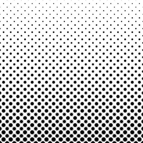 Star Pattern Freepik | black and white star pattern vector free download