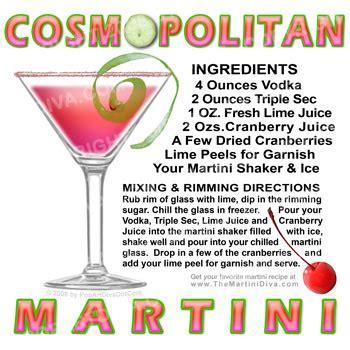cosmo martini recipe cosmopolitan martini recipegreat com