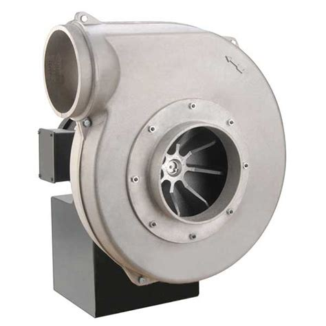 Cfm Bathroom Fan Cpb Cast Aluminum Blowers Continental Fan
