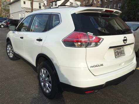 nissan car 2016 2016 nissan rogue for sale in your area cargurus