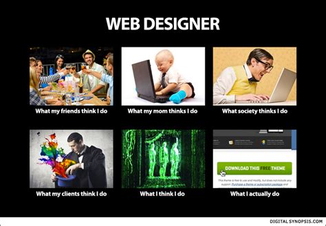 Website Meme - 20 memes every web designer will relate to